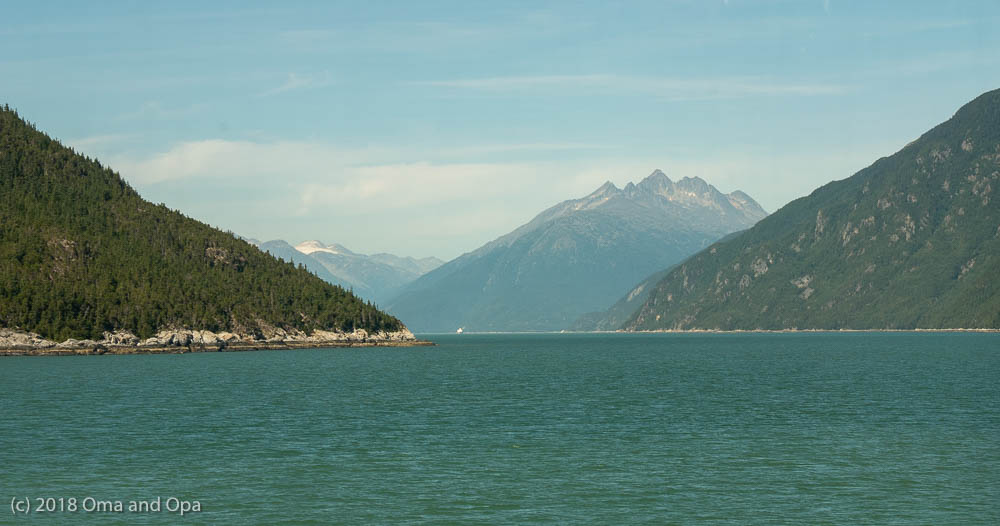 Haines to Skagway – August 2018